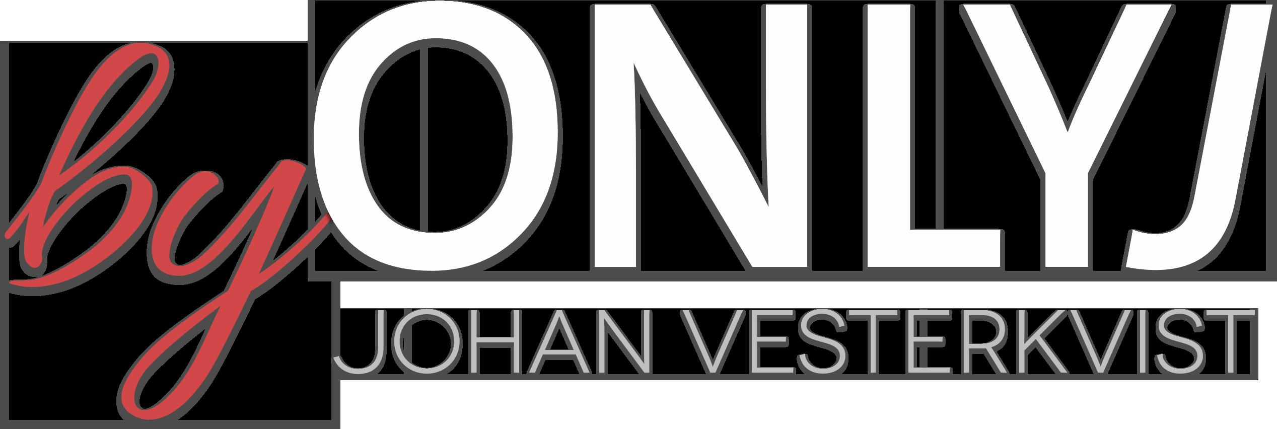"""Johan """"onlyj"""" Vesterkvist"""